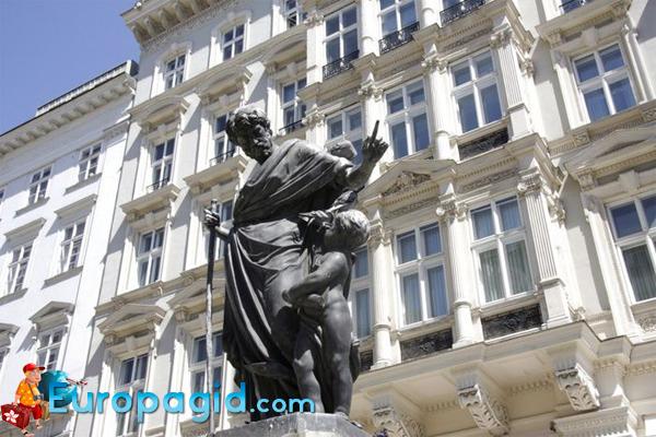 Вена город какой страны