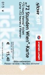 билеты на транспорт в вене 72