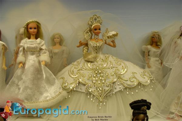 Пражский музей игрушек цена билетов