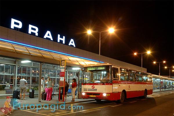 аэропорт Рузине