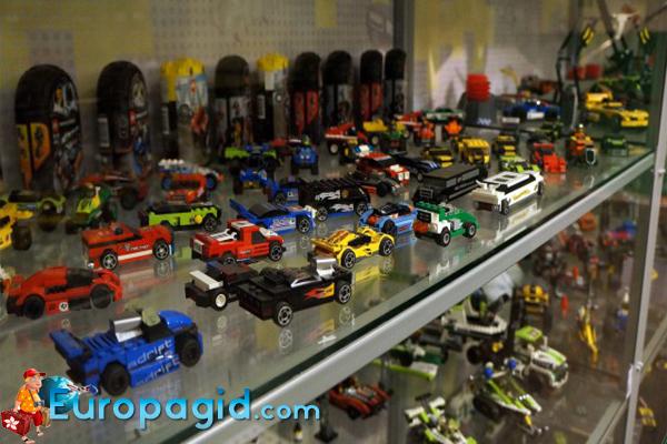 музей лего в Праге как добраться