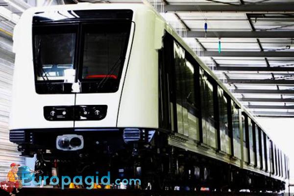 метро Будапешт на русском