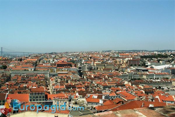 Лиссабон столица