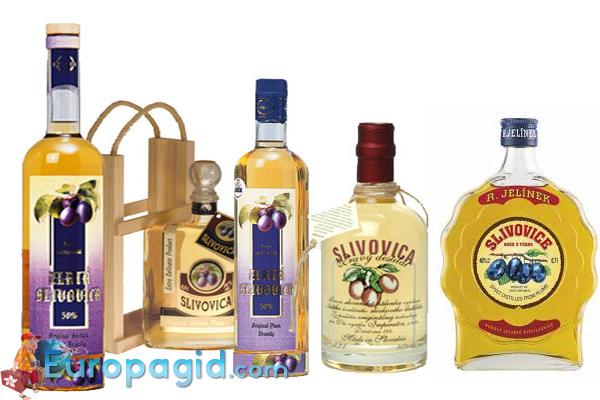 Алкогольные Сувениры из Польши