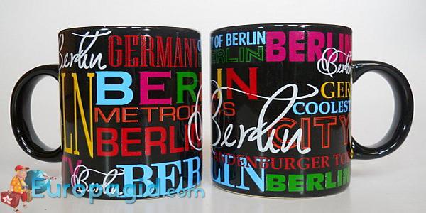 подарки из Берлина сувиниры