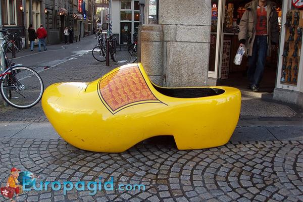 популярные сувениры из Амстердама для вас
