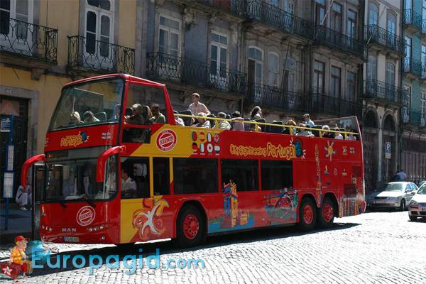 Городские автобусы в Амстердаме