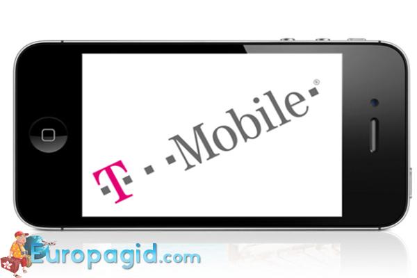 Популярная Мобильная связь в Берлине