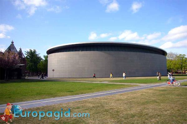 Музей Ван Гога для вас