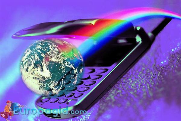 мобильная связь в Будапеште стоимость