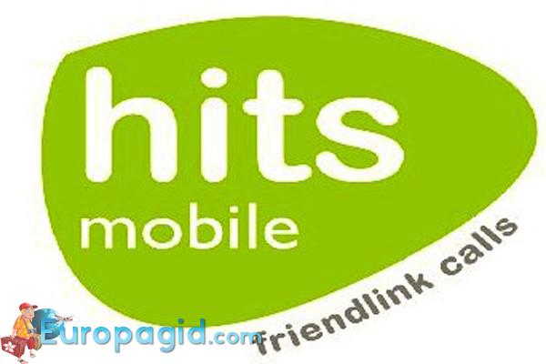 Мобильная связь в Мадриде для приезжих