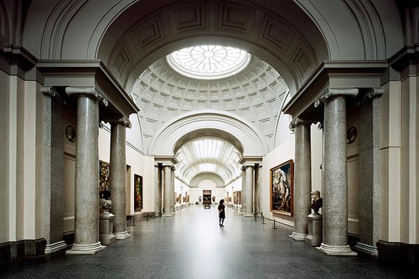 Музей Прадо в Мадриде для Вас