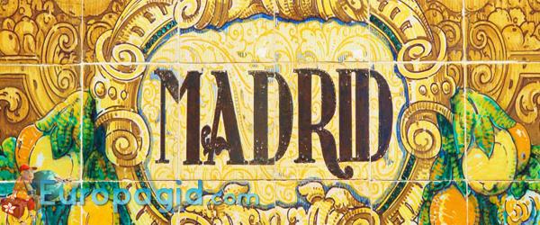 аренда автомобиля в Мадриде для всех