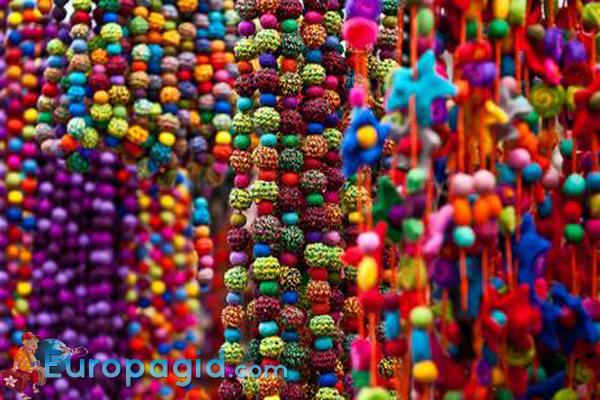рынок Эль Растро в Мадриде для вас