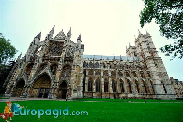 Вестминстерское аббатство для всех
