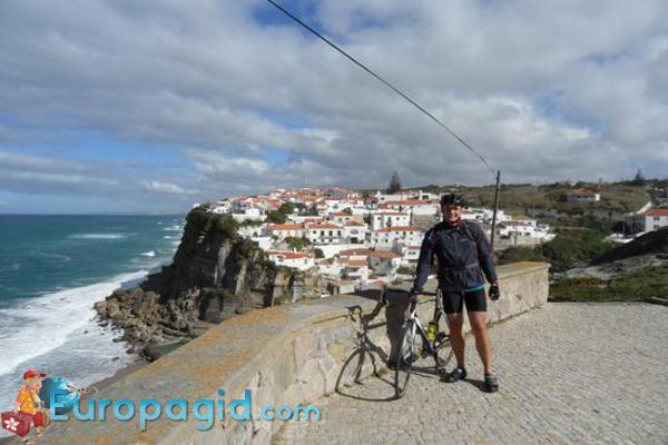 как взять в аренду велосипед в Лиссабоне