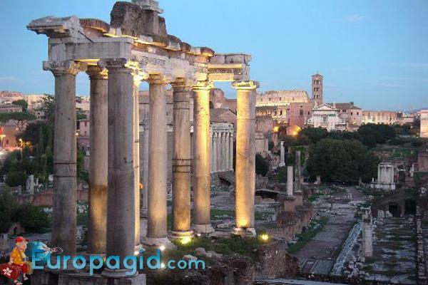 Римский форум для всех