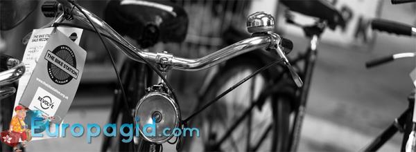 Велосипеды в Эдинбурге для вас