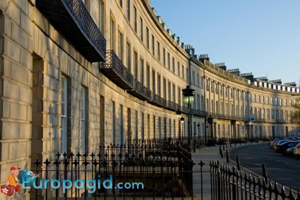Район «Новый город» в Эдинбурге для всех