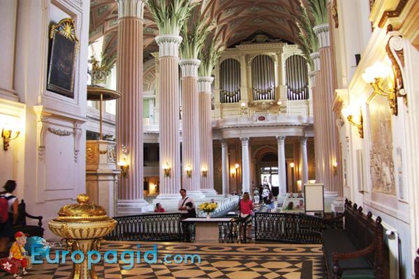 Церковь Святого Николая для вас
