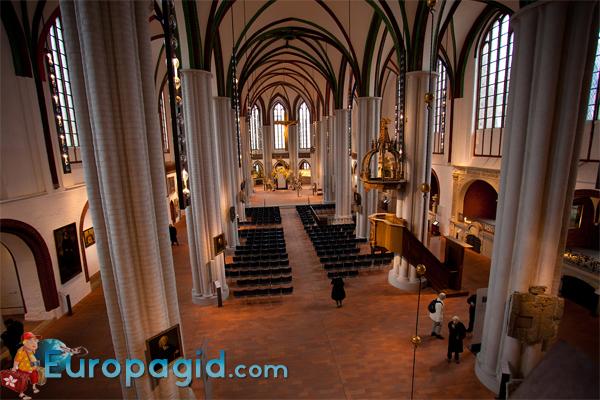 Церковь Святого Николая для всех