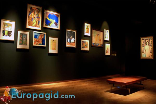 Музей Рене Магрита для вас